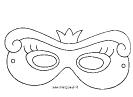 maschera_regina